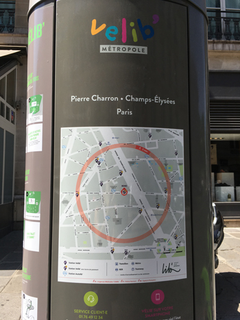 plan-totem-station-velib-champs-elysees