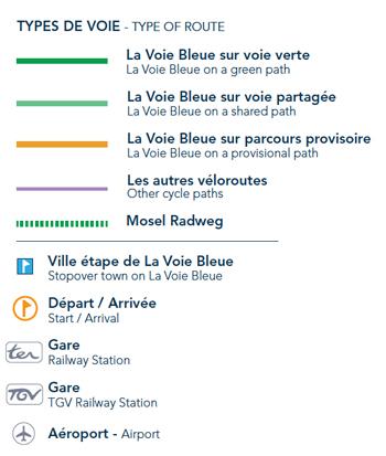 legende-carte-cyclotouristique-voie-bleue