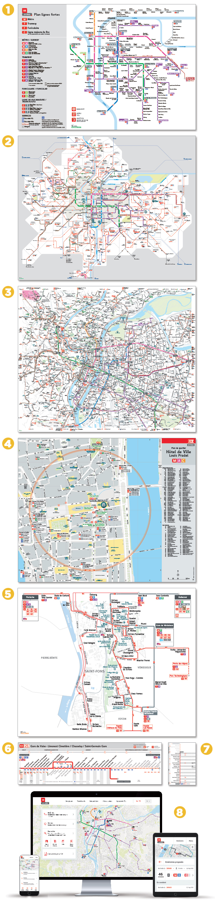 gamme-cartographique-signalétique-tcl-lyon